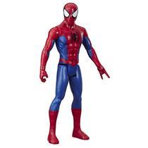 Boneco Articulado - 30 Cm - Disney - Marvel - Spider-Man - Titan Hero Series - Hasbro - E7333 -