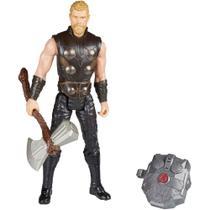 Boneco Articulado 30 Cm - Marvel - Avengers - Thor - Hasbro