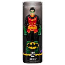 Boneco Articulado - 30Cm - DC Comics - Robin - Sunny -
