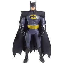 Boneco Articulado - 45 cm - Batman - DC Comics - Mimo -