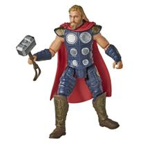 Boneco Articulado  Avengers Game Verse  Thor  Marvel  Hasbro - E9868 -