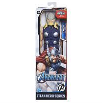 Boneco Articulado Avengers Thor Blast Gear Hasbro -
