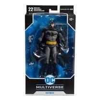 Boneco Articulado Batman Modern Dc Multiverse Fun - F00138 - Barão