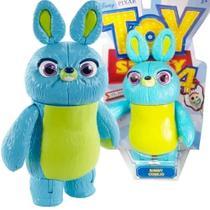 Boneco Articulado Coelho Bunny Conejo Toy Story 4 Disney Mattel -