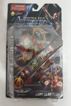 Boneco Articulado Homem Aranha Avengers -