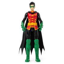 Boneco Articulado Robin DC Comics - 30 cm - Sunny -