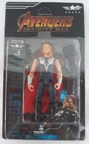 Boneco Articulado Thor Avengers -