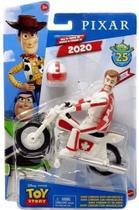 Boneco Articulado Toy Story 4 Duke Caboom Mattel Gdp65 - Brinquedos