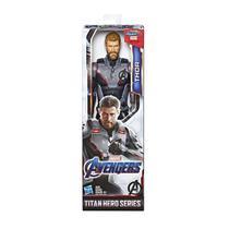 Boneco Avangers Ultimate - Thor - Hasbro -
