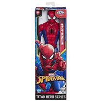 Boneco Avengers 30 Cm Blast Gear Homem Aranha - Hasbro E7333 -