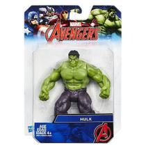 Boneco Avengers ALL STAR Marvel HULK Hasbro B6295 11720