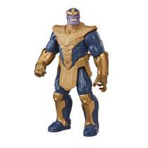 Boneco  Avengers Blast Gear Deluxe - Thanos - Hasbro