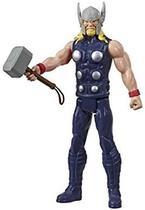 Boneco Avengers F12 Titan Hero BLAST Gear THOR Hasbro E7879 -