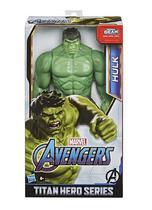 BONECO AVENGERS - Hulk  - BLAST GEAR - TITAN HERO SERIES - Hasbro