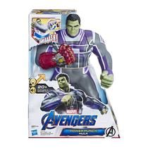 Boneco Avengers Hulk Premium - Hasbro -