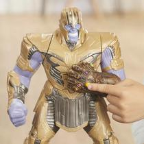 Boneco Avengers INFINITY Strike Thanos Hasbro E7406 13812 -