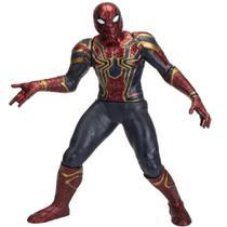 Boneco Avengers Infinity War - Homem Aranha - Não Definido