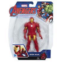 6cfa2144281 Boneco Avengers Marvel Homem de Ferro Hasbro B9939 12040