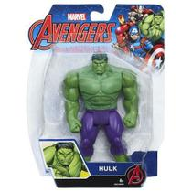 Boneco Avengers Marvel HULK Hasbro B9939 12040 e04be8eda24