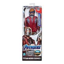 BONECO AVENGERS Star-Lord BLAST GEAR - TITAN HERO SERIES - Hasbro