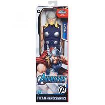 Boneco Avengers Thor Blast Gear - Hasbro -