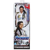 Boneco Avengers Titan Hero Marvels Valkirie Hasbro E3308 13748 -
