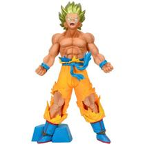 Boneco Bandai Dragon Ball Z Blood Of Saiyans - Son Goku - Original