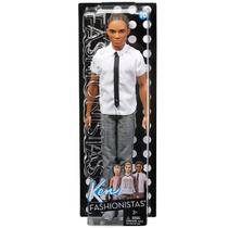 Boneco Barbie Ken Fashionista Look Modelo 10 Mattel Dwk44 -