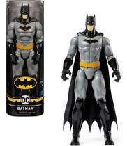 Boneco Batman 30 Cm Clássico Dc Comics Series - Sunny 2180 -