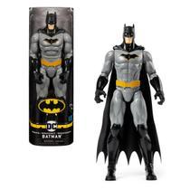Boneco Batman 30Cm 11 pontos de articulações 2180 DC - Sunny -