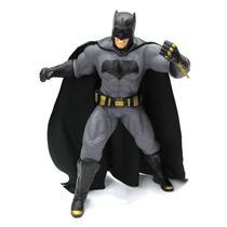 Boneco Batman 45cm Gigante Dc Comics Liga Da Justiça - Mimo -