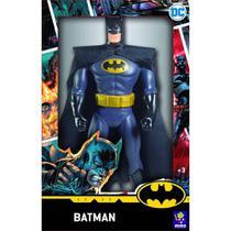 Boneco Batman Gigante 45cm Classico Original - Mimo -