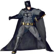 Boneco Batman Gigante Premium Liga Da Justiça Mimo -