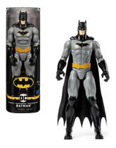Boneco Batman Gotham City Dc Comics Series - Sunny 2180 -