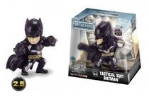 Boneco Batman - Liga Da Justiça Justice League - Metalfigs - Jada Toys