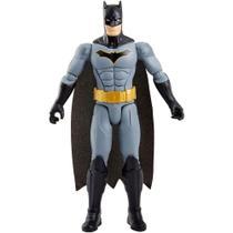 Boneco Batman Mattel FVM70 -