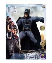 Boneco Batman Premium Articulado - Mimo -
