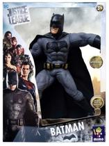 Boneco Batman Premium Gigante Liga da Justiça - Mimo