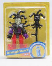 Boneco Bobo da Corte Imaginext Fisher-Price - Mattel -