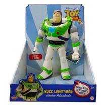 Boneco Buzz Lightyear Articulado - Toyng 33571 -