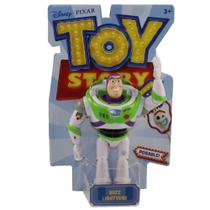 Boneco Buzz Lightyear Básico Toy Story 4 - Mattel GDP69 - Hot Wheels