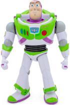 Boneco Buzz Lightyear Brinquedo Infantil Para Meninos Sem Som Articulado Toy Story 4 - Toyng