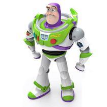 Boneco Buzz Lightyear Com Som Toy Story 4 Toyng -
