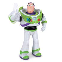 Boneco Buzz Lightyear Golpe De Karatê Toy Story 4 - Toyng -