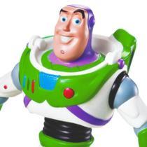 Boneco Buzz Ligthtyer Toy Story - Líder Brinquedos -