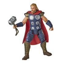 Boneco Colecionavel - Avengers Game Verse - Thor HASBRO - Marvel -