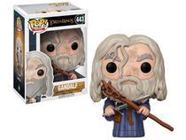Boneco Colecionável Pop Movies - The Lord of the Rings Gandalf 10,5cm Funko