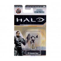 Boneco Commander Palmer Ms4 Nano Metalfigs Halo Dtc -