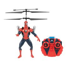Boneco Copter Hero Spider Man - Candide -
