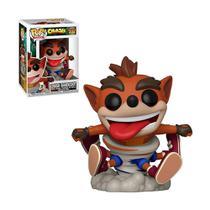 Boneco Crash Bandicoot 532 Crash Bandicoot - Funko Pop! -